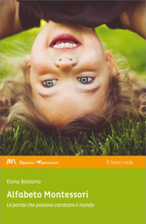 Libro Alfabeto Montessori
