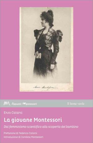 Libro La giovane Montessori