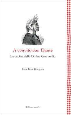 Libro A convito con Dante