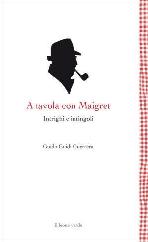 Libro A tavola con Maigret