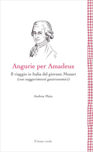 Libro Angurie per Amadeus