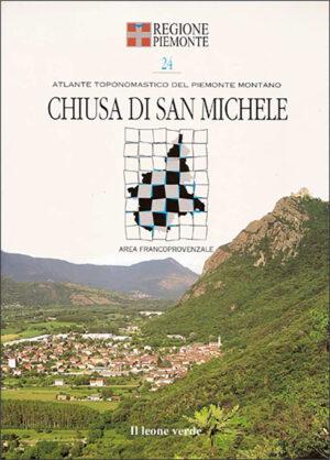 Libro Chiusa di San Michele