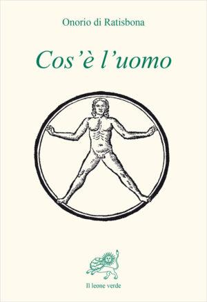 Libro Cos'è l'uomo