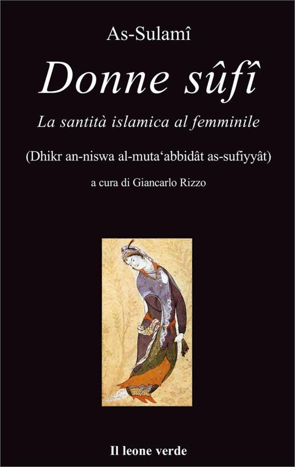 Libro Donne sufi