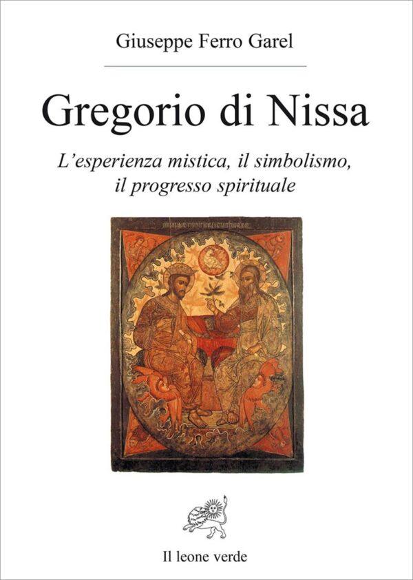 Libro Gregorio di Nissa