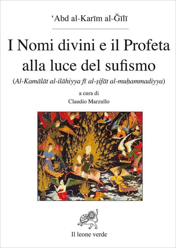 Libro I Nomi divini e il Profeta alla luce del sufismo