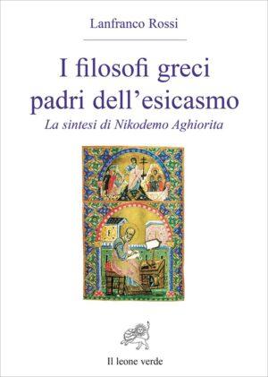 Libro I filosofi greci padri dell'esicasmo