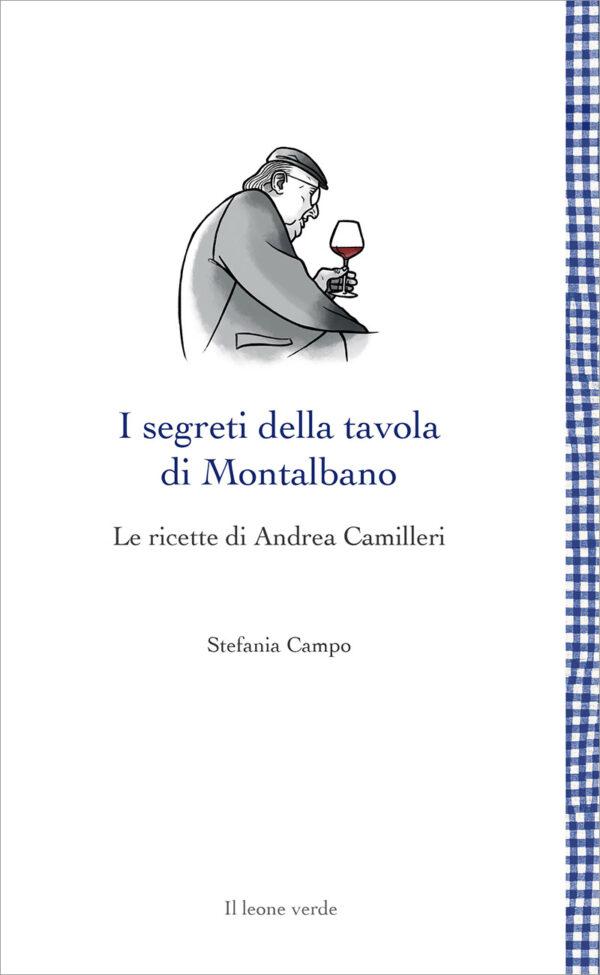 Libro I segreti della tavola di Montalbano
