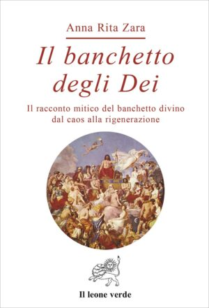 Libro Il banchetto degli Dei