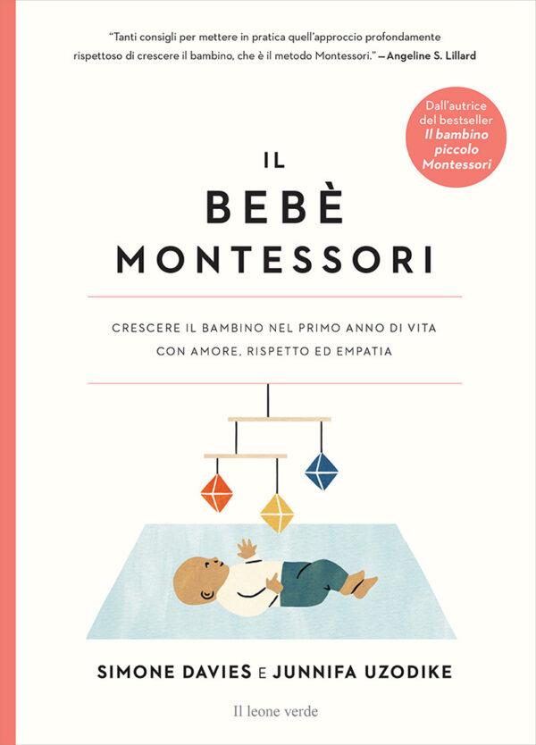 Libro Il bebè Montessori