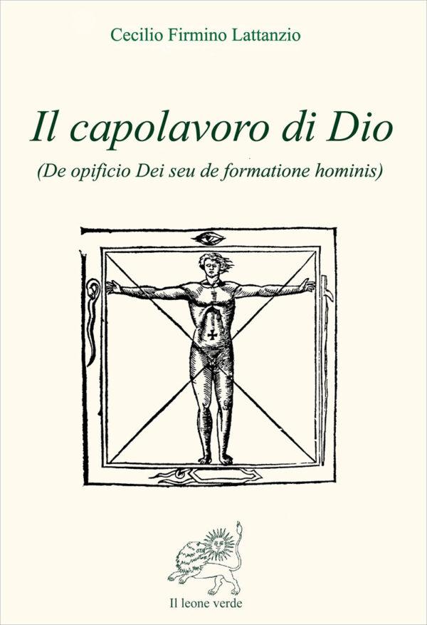 Libro Il capolavoro di Dio