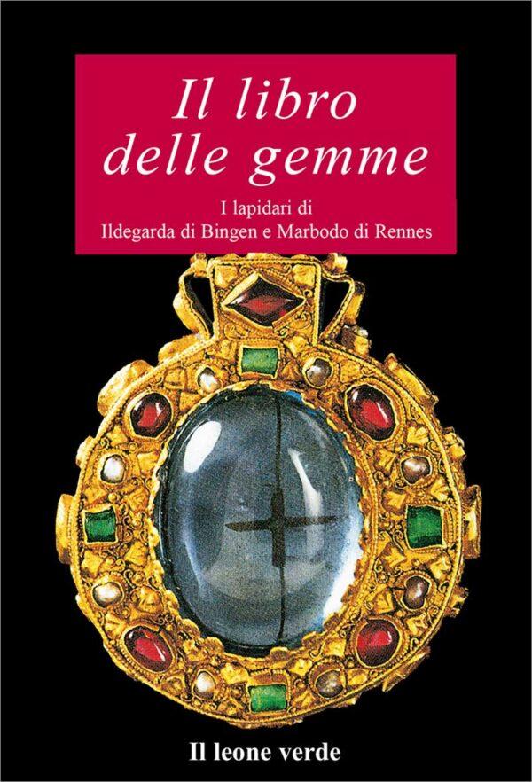 Libro Il libro delle gemme