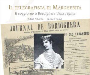 Libro Il telegrafista di Margherita