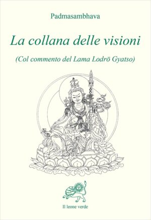 Libro La collana delle visioni