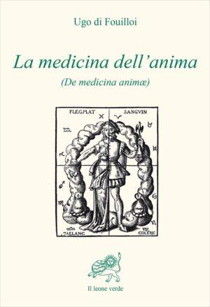 Libro La medicina dell'anima