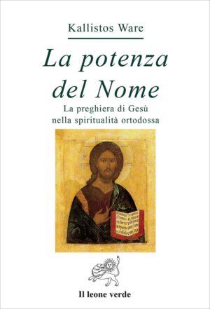 Libro La potenza del Nome