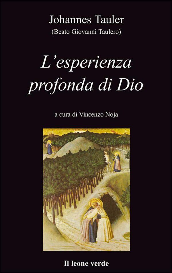 Libro L'esperienza profonda di Dio