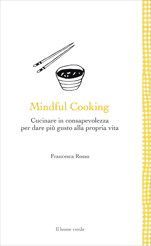 Libro Mindful Cooking
