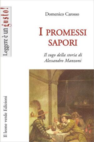Libro I promessi sapori