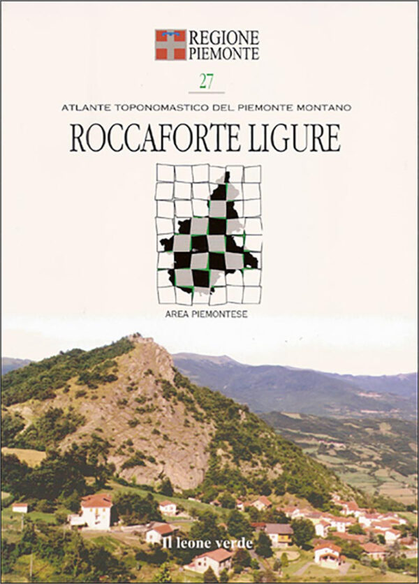 Libro Roccaforte Ligure