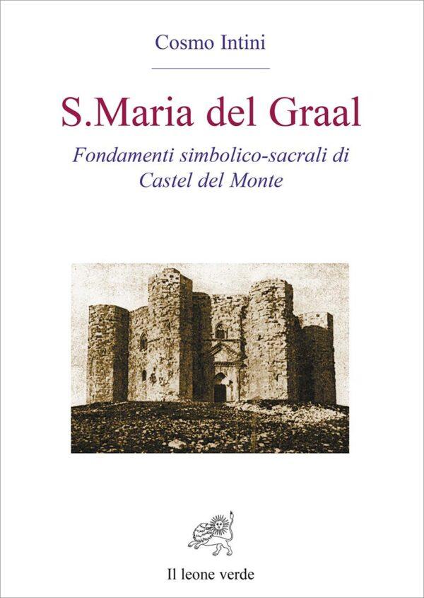 Libro S.Maria del Graal