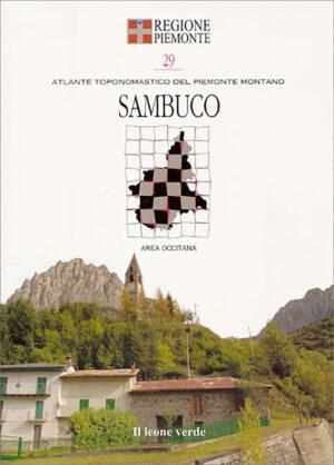 Libro Sambuco