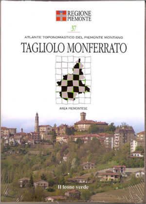 Libro Tagliolo Monferrato