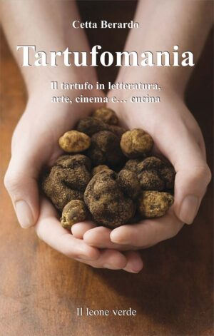 Libro Tartufomania