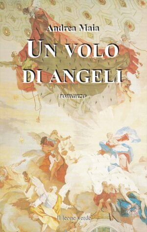 Libro Un volo di angeli
