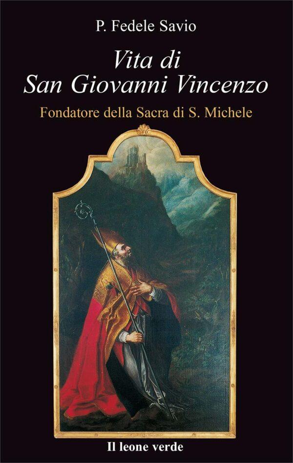 Libro Vita di San Giovanni Vincenzo