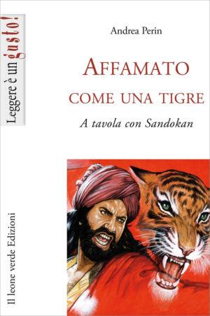 Libro Affamato come una tigre