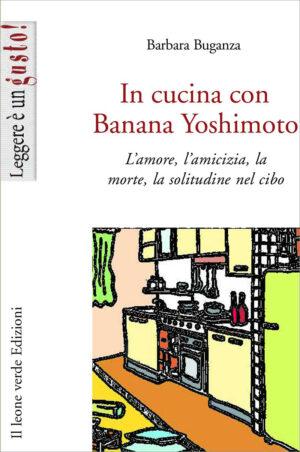 Libro In cucina con Banana Yoshimoto