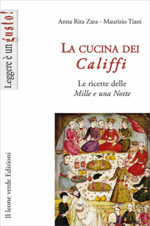 Libro La cucina dei Califfi
