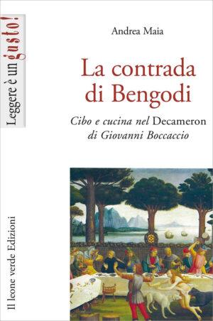 Libro La contrada di Bengodi