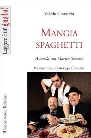 Libro Mangiaspaghetti