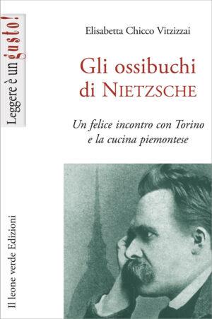 Libro Gli ossibuchi di Nietzsche