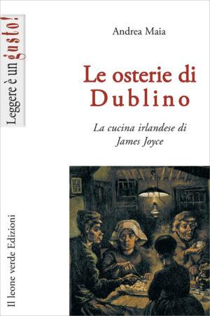 Libro Le osterie di Dublino