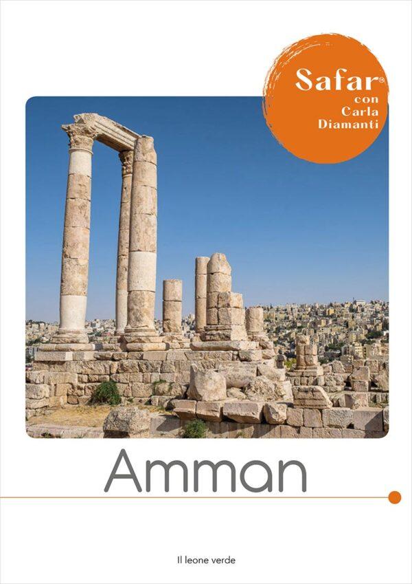 Miniguida Safar Amman