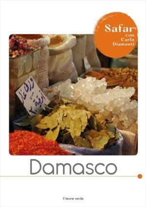 Miniguida Safar Damasco