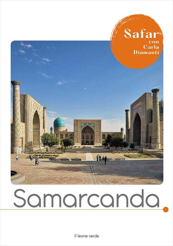 Miniguida Safar Samarcanda