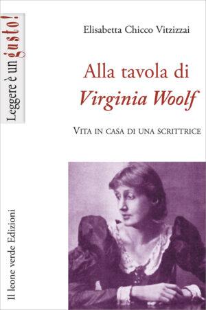 Libro Alla tavola di Virginia Woolf