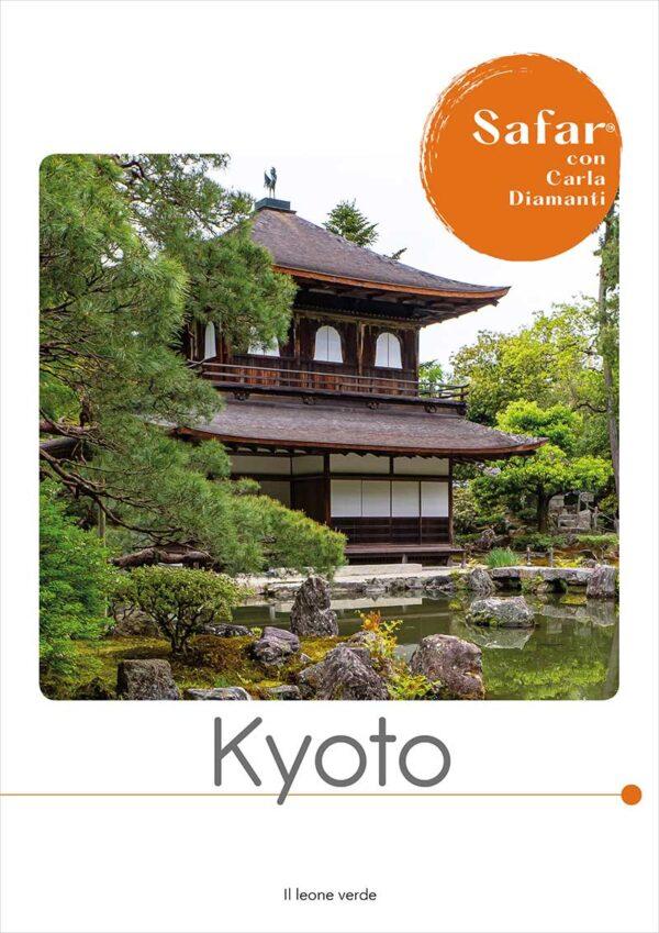 Miniguida Safar Kyoto