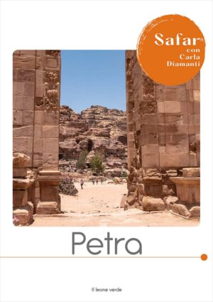 Miniguida Safar Petra