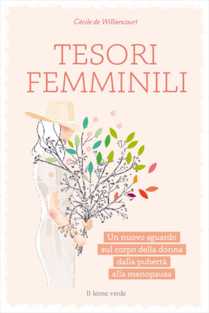 Libro Tesori femminili